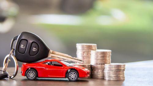 Займы под залог авто или недвижимости в Брянске